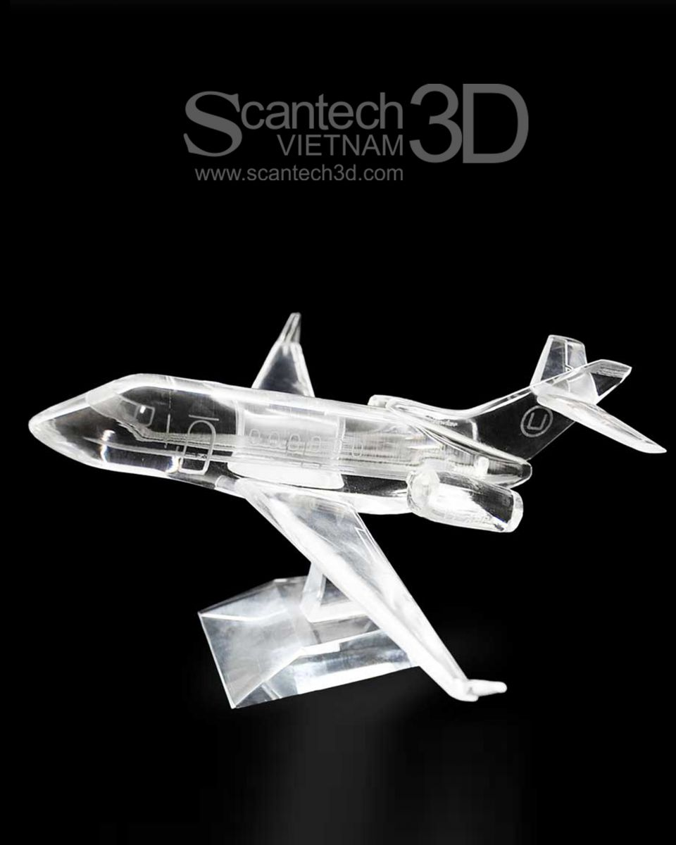 Mô hình Máy bay