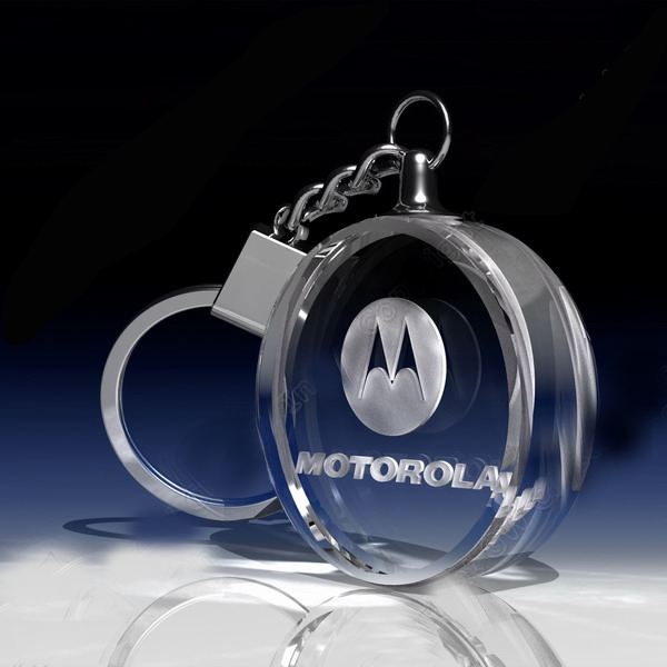 Móc khóa pha lê - MK05